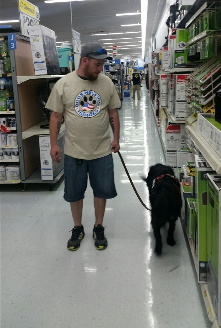 Bonnie Bizer Foundations 2nd Dog